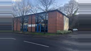 Primary Photo of Avon Valley Business Park, Unit 3, St. Annes Road, Bristol BS4 4EU