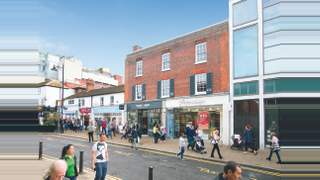 Primary Photo of 48, 49 North St, Guildford GU1 4TE