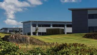 Primary Photo of Pavilion 7, Kingshill Park, Endeavour Drive, Arnhall Business Park, Westhill Aberdeen, AB32 6UF