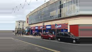 Primary Photo of Unit 2, 26-32 Church Street, Church Street, Blackpool, FY1 3PB