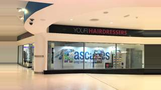 Primary Photo of Portsmouth – Unit 37, Cascades Shopping Centre