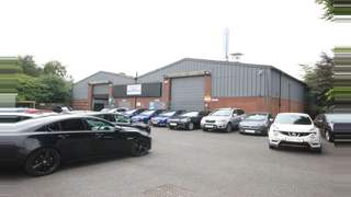 Primary Photo of Unit 23 Hartford Way, Sealand Industrial Estate, Chester CH1 4NT