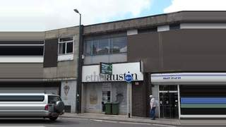 Primary Photo of 24 Market St, Stoke-on-Trent ST3 1BG