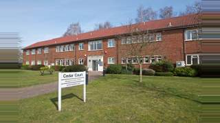 Primary Photo of Cedar Court (Suite 17) Grove Business Park, White Waltham, Maidenhead, Berkshire, SL6 3LW