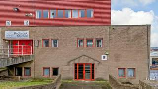 Primary Photo of Unit 1F, Redbrook Business Park, Wilthorpe Road, Barnsley, S75 1JN