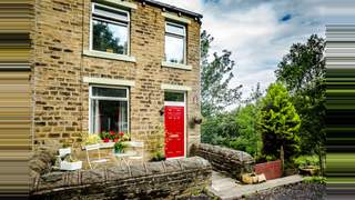 Primary Photo of Pymroyd, Huddersfield, West Yorkshire, HD4