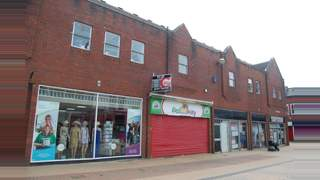 Primary Photo of C0881 - Victoria Buildings, 2 Cleveland Street, Chorley, PR7 1BH