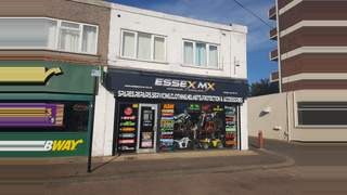 Primary Photo of 83 Prince Avenue, Southend-on-Sea, SS2 6RL
