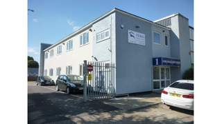 Primary Photo of Ground Floor Office Suites With Allocated Parking, 1 Swallow Court, Welwyn Garden City