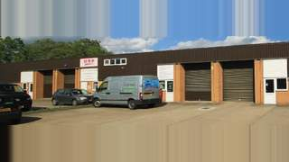 Primary Photo of Unit 8 Honeycrest Industrial Park, Lodge Road, Staplehurst, Kent, TN12 0RX