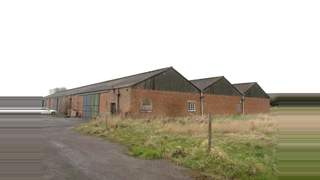 Primary Photo of Buffer Depot, Sowerby, Thirsk