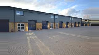 Primary Photo of Unit 39, Glenmore Business Park, Portfield, Chichester, PO19 7BJ