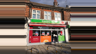 Primary Photo of North Harrow Post Office