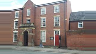 Primary Photo of 1 St Michaels Court And Building 4 5 And 6 St Michaels Court, GLOUCESTER GL1 1JB