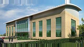 Primary Photo of Chesterford Research Park, Downing Building, Little Chesterford, Cambridge, CB10 1XL