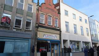 Primary Photo of Baxter Gate, Doncaster DN1