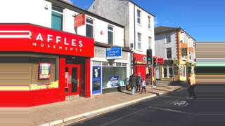 Primary Photo of 166 Cowbridge Road East, Canton, Cardiff, CF11 9AH