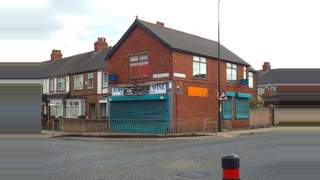 Primary Photo of Corporation Road, Grimsby, Lincolnshire, DN31 2QB