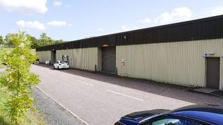 Primary Photo of Unit 4, Dalton Road Glenrothes KY6 2SS