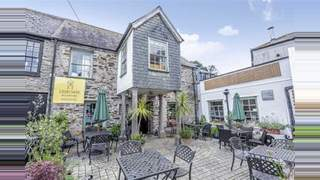 Primary Photo of Courtyard Deli And Kitchen, 2, Bells Court, Falmouth, Cornwall