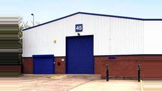 Primary Photo of Unit 45, Stakehill Industrial Estate, Middleton, Manchester, M24 2RW