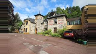 Primary Photo of Loch Ness Lodge Hotel And Nessieland, Drumnadrochit, Inverness, Drumnadrochit, IV63 6TU