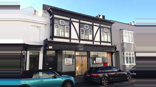 Primary Photo of 66-67 St George's Road, Brighton BN2 1EF