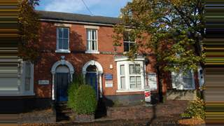 Primary Photo of First Floor 23 Albert Road, Tamworth, B79 7JS