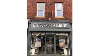 Primary Photo of 725 Wilmslow Road, Manchester M20 6WF