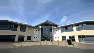 Primary Photo of Rowan Business Park, Pavilion 2 5 Ardlaw Street, Govan, - G51 3RR