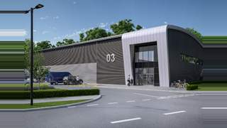 Primary Photo of Unit 3, Butterfield Business Park, Luton