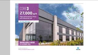Primary Photo of The CORE 3 Business Park, Bridge of Don, Aberdeen - AB23 8BD