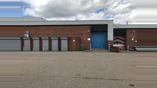 Primary Photo of Unit D, Seacroft Industrial and Trade Park, Coal Road, Leeds LS14 2AQ