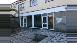 Primary Photo of 3 Hayman Way, Falmouth, Cornwall, TR11 2JN