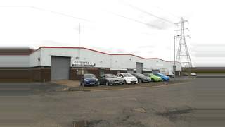 Primary Photo of Clyde Industrial Estate, Cunninghame Road, Rutherglen, Glasgow G73 1PP