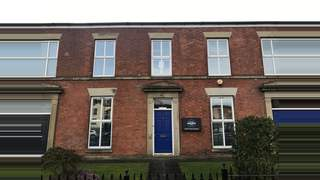 Primary Photo of 25 Chorley New Road, Bolton, BL1 4QR