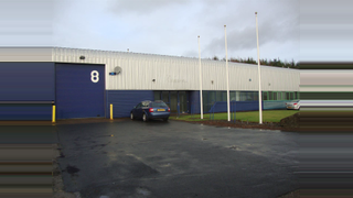 Primary Photo of 8 Lindsay Square, Deans Industrial Estate, Livingston EH54 8RL