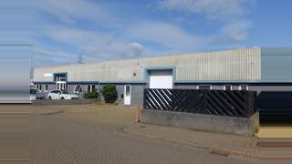 Primary Photo of Euro Business Park, New Road, Newhaven, East Sussex, BN9 0DQ