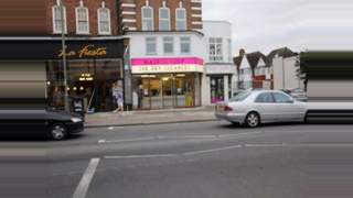 Primary Photo of Golders Green Road, London NW11