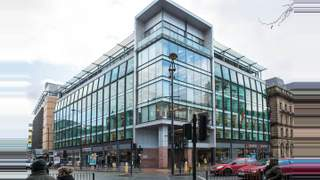Primary Photo of 1 Portland Street, Manchester, M1 1RG