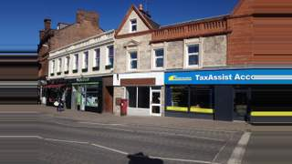 Primary Photo of 29 Burns Statue Square, Ayr - KA7 1SX