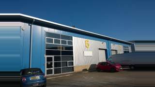 Primary Photo of UNIT 6, THE iO CENTRE, Fingle Drive, Stonebridge, Milton Keynes, MK13 0ER