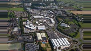 Primary Photo of R12A Coliseum Shopping Park, Coliseum Way, Chester, CH65 9HD