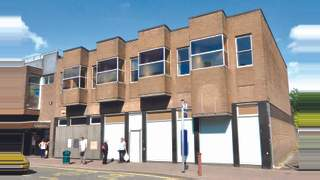 Primary Photo of 118-120 High Street, Brierley Hill, DY5 3AP