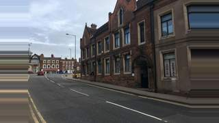 Primary Photo of First Floor Offices, Masonic Hall Building, Mill Street, Sutton Coldfield, B72 1TJ