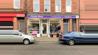 Primary Photo of 155 King Street, Castle Douglas - DG7 1DX