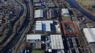 Primary Photo of AAK Foods Car Park Site Astmoor Road Warrington WA7 1PY