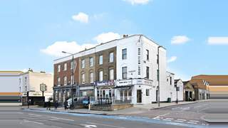 Primary Photo of 45 Balham High Road, Balham, London SW12 9AN