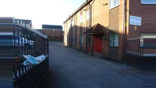 Primary Photo of Chain Free, Nursery, 8 St Phillips Drive, OL2 6AE