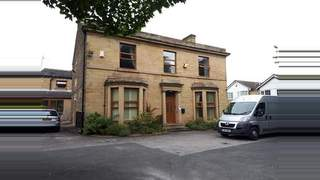 Primary Photo of Cowlersley Court, 156 Cowlersley Lane, Huddersfield, West Yorkshire, HD4 HD4 5UX